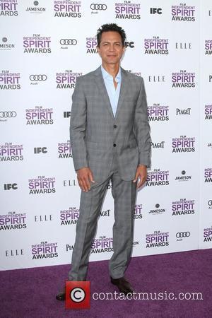 Benjamin Bratt, Jason Isaacs and Independent Spirit Awards
