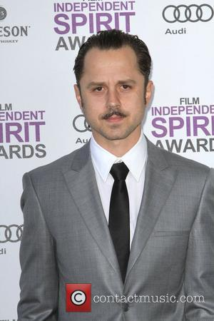 Giovanni Ribisi 27th Annual Independent Spirit Awards- Arrivals- Santa Monica Beach Los Angeles, California - 25.02.12