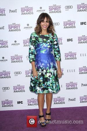 Rashida Jones and Independent Spirit Awards