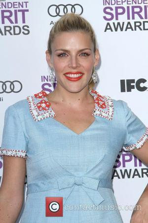 Busy Philipps and Independent Spirit Awards