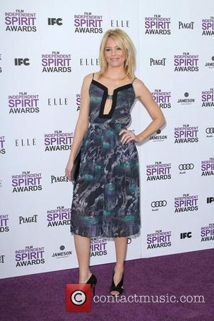 Elizabeth Banks and Independent Spirit Awards