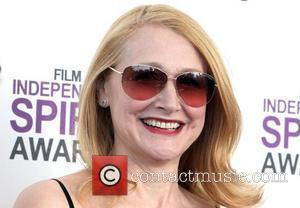 Patricia Clarkson and Independent Spirit Awards