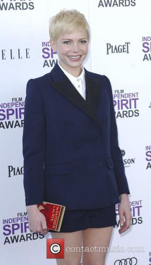 Michelle Williams and Independent Spirit Awards