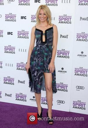 Elizabeth Banks and Independent Spirit Awards