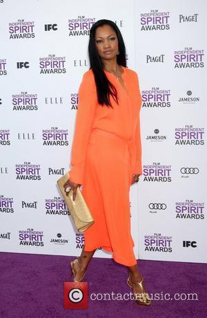 Garcelle Beauvais-nilon and Independent Spirit Awards