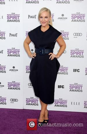 Rachael Harris  27th Annual Independent Spirit Awards at Santa Monica Beach - Arrivals Los Angeles, California - 25.02.12