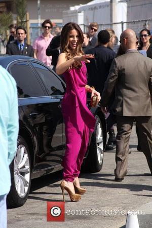 Kate Beckinsale and Independent Spirit Awards