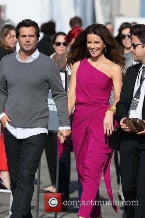 Kate Beckinsale, Len Wiseman and Independent Spirit Awards