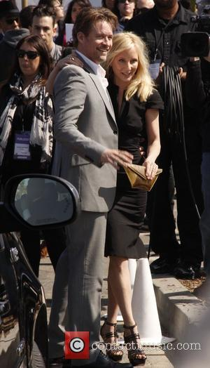 Anne Heche 27th Annual Independent Spirit Awards - Outside Arrivals Los Angeles, California - 25.02.12