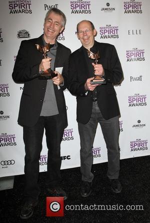 Steve James, James Alex and Independent Spirit Awards