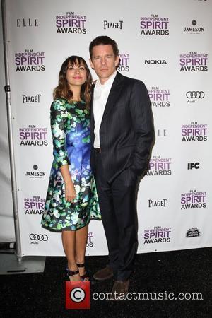 Rashida Jones, Ethan Hawke and Independent Spirit Awards