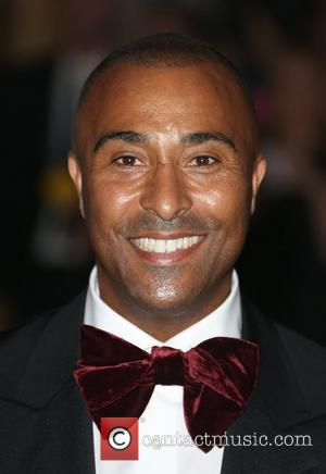 Colin Jackson Sports for Peace - Honouring and celebrating Muhammed Ali held at the V&A museum London, England - 25.07.12