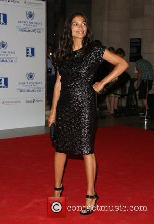 Rosario Dawson's Dad Concerned About Danny Boyle Romance