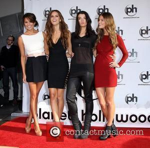 Izabel Goulart and Planet Hollywood