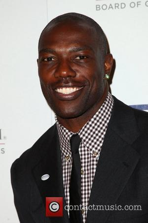 Terrell Owens New Wife Wants Divorce After Two Weeks Of Marriage