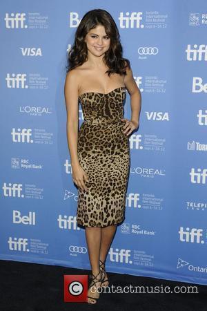 Selena Gomez, Ashley Benson, Harmony Korine, Rachel Korine and Vanessa Hudgens
