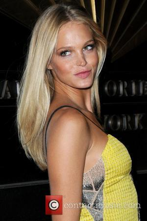 Erin Heatherton New Yorkers for Children host The Ninth Annual Spring Dinner Dance - A Fool's Fete New York City,...