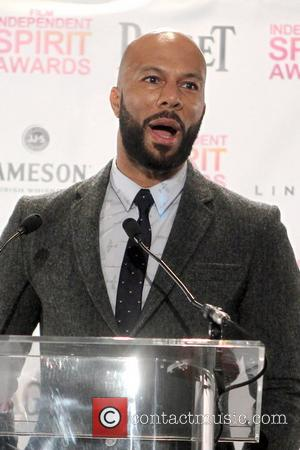 Lonnie Rashid Lynn, Jr and Common
