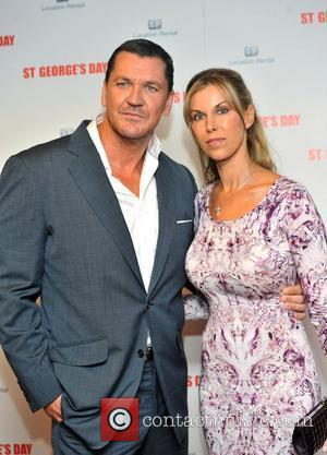 Craig Fairbrass The World Premiere of St. George's Day held at the Odeon Covent Garden - Arrivals. London, England -...