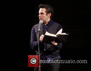Mario Cantone 2012 Spotlight on St. Jude benefit at New World Stages - Performance New York City, USA - 06.03.12