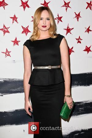 Kaylee Defer and New York Fashion Week