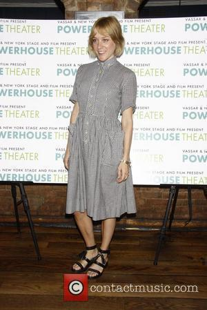 Chloe Sevigny New York Stage and Film 2012 season launch at Joe Allen restaurant New York City, USA - 12.06.12