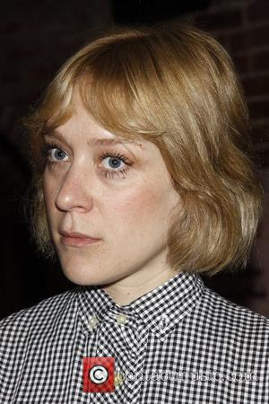Chloe Sevigny New York Stage and Film 2012 season launch at Joe Allen restaurant New York City, USA - 12.06.12