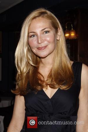 Jennifer Westfeldt New York Stage and Film 2012 season launch at Joe Allen restaurant New York City, USA - 12.06.12