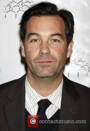 Duncan Sheik  The 2011 New York Stage and Film Winter Gala held at The Plaza Hotel - Arrivals....