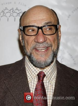 F. Murray Abraham  The 2011 New York Stage and Film Winter Gala held at The Plaza Hotel - Arrivals....