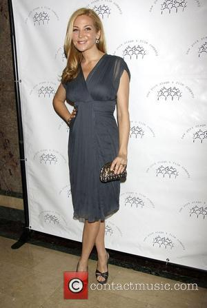 Jennifer Westfeldt  The 2011 New York Stage and Film Winter Gala held at The Plaza Hotel - Arrivals....