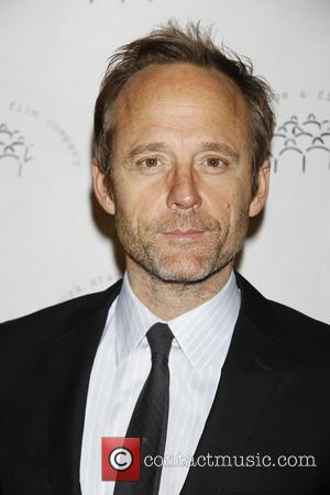 John Benjamin Hickey  The 2011 New York Stage and Film Winter Gala held at The Plaza Hotel - Arrivals....