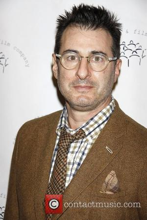Jon Robin Baitz  The 2011 New York Stage and Film Winter Gala held at The Plaza Hotel - Arrivals....