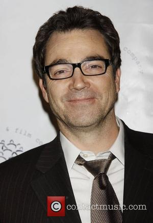 Jon Tenney  The 2011 New York Stage and Film Winter Gala held at The Plaza Hotel - Arrivals....