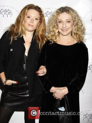 Natasha Lyonne and Carol Kane  The 2011 New York Stage and Film Winter Gala held at The Plaza Hotel...