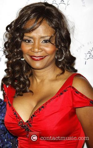 Tonya Pinkins  The 2011 New York Stage and Film Winter Gala held at The Plaza Hotel - Arrivals....