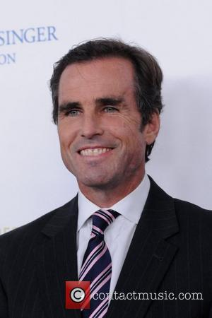 Bob Woodruff and Beacon Theatre