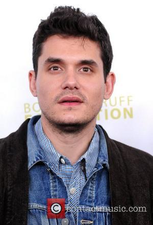 Beacon Theatre, John Mayer