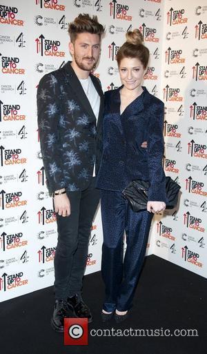 Henry Holland and Nicola Roberts