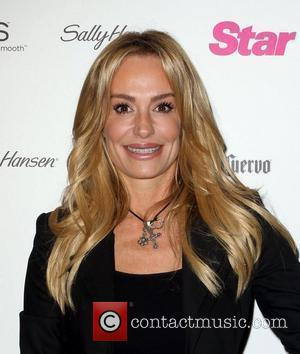 Taylor Armstrong Star Magazine's All Hollywood Event held at AV Nightclub - Arrivals Hollywood, California - 24.04.12