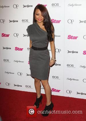 Tila Tequila Star Magazine's All Hollywood Event held at AV Nightclub - Arrivals Hollywood, California - 24.04.12