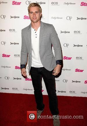 Randy Wayne Star Magazine's 'All Hollywood' event at AV Nightclub Hollywood, California - 04.24.12
