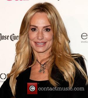 Taylor Armstrong Star Magazine's 'All Hollywood' event at AV Nightclub Hollywood, California - 04.24.12