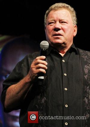William Shatner and Star Trek Convention