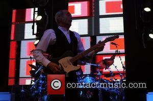 Status Quo performing live at the LG Arena in Birmingham Birmingham, England - 03.12.11
