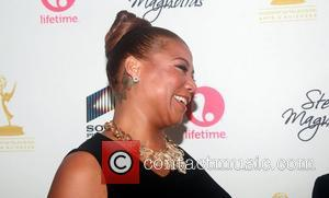 Queen Latifah  attends the world premiere of the Lifetime Original Movie Event, Steel Magnolias held at the Paris Theater...