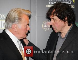 Martin Sheen, Stephen Rea and Dublin International Film Festival