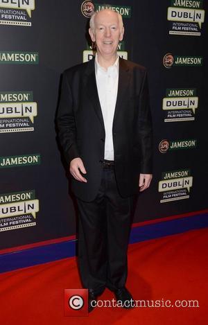 Tom Hickey and Dublin International Film Festival