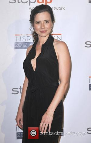Linda Cardellini  Step Up Women's Network 9th Annual Inspiration Awards Luncheon held at The Beverly Hilton Hotel - Arrivals...