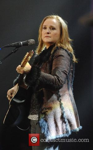 Melissa Etheridge 19th Annual Steve Chase Humanitarian Awards held at Palm Springs Convention Centre - Ceremony and Performances  Featuring:...